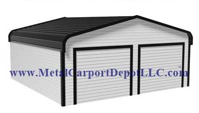 Metal Carport & Metal Garage Sales   Metal Carport Depot