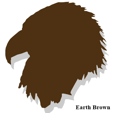 Earth Brown
